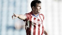 Leicester sign Luis Hernandez from Sporting Gijon
