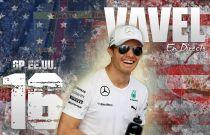 Resultado clasificación del GP de Estados Unidos de Fórmula 1 2015