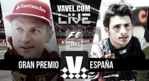 Rosberg domina el FP2