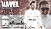 Entrenamientos Libres 3 del GP de Mónaco de Fórmula 1 2015, en vivo y en directo online