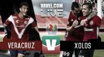 Veracruz se despide con un triunfo