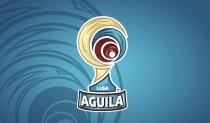 Definidas las fases finales de la Liga y Copa Águila