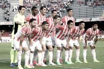 Veracruz 0-1 Necaxa: puntuaciones de Necaxa en la jornada 14 de la Liga MX Clausura 2017