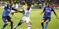 Mónaco - Olympique de Lyon: duelo de aspirantes en el Principado