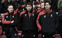 Liverpool deserved more from Sunderland draw, says first-team coach Pepijn Lijnders
