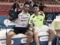 Pablo Lijo y Jordi Muñoz dan la sorpresa en los octavos del WPT Mendoza Open
