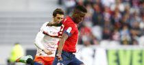 Reparto de puntos sin goles entre Lille y Montpellier