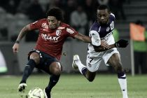 Un estrambótico inicio revive al Lille tres meses después