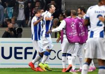 Lille 0 Porto 1: Porto pull away victorious in Cagey affair