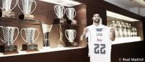 Augusto Lima llega al Real Madrid