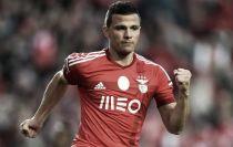 """Lima: """"Marcar 68 goles con el Benfica es un sueño"""""""