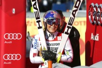 Alpine Skiing: Vonn Unstoppable In Garmisch Downhill