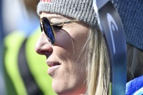 Lindsey Vonn: 77 and counting