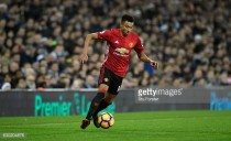 Report: Manchester United set to extend Jesse Lingard's contract
