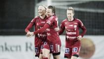 Damallsvenkan Week Six Round-up: Rosengård and Linköpings continue their 100 per cent start