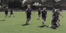 Chelsea Ladies 2-1 Manchester City Women (AET): Blues heading to Wembley, again