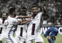Champions League: Tolisso, Ferri e Cornet regalano la vittoria al Lione sulla Dinamo Zagabria