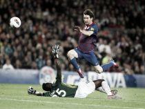 Barcelona - Malaga: Catalans look to continue winning ways against Malaga
