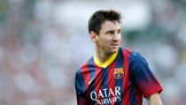 Chelsea reportedly bid £118m for Messi during Summer transfer window