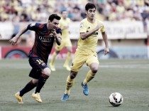 Villarreal - FC Barcelona: Catalans looking for 39 matches unbeaten