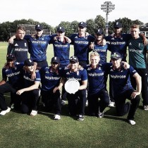 England Lions provide batting masterclass to win Tri-Series and prove international batting options in rude health