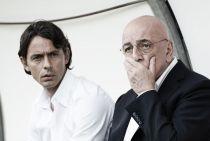 Milan, tutti a rapporto da Galliani: Inzaghi a rischio esonero