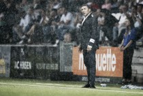 "Lito Vidigal: ""El Arouca dignifica el fútbol portugués"""