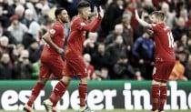 El Liverpool se relaja y Sunderland aprovecha