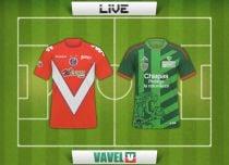 Veracruz vs Chiapas en vivo online