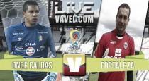 Resultado: Once Caldas vs Fotaleza por la Liga Águila 2016-2 (3-0)