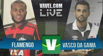 Flamengo x Vasco da Gama ao vivo no Campeonato Carioca 2015 (2-1)