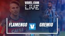 Flamengo derrota o Grêmio na estreia da Primeira Liga (2-0)
