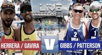Resultado Herrera-Gavira vs Gibb-Patterson en Juegos Olímpicos Río 2016: España ya está en octavos