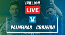 Jogo Palmeiras x Cruzeiro AO VIVO online pelo Campeonato Brasileiro 2019 (1-0)