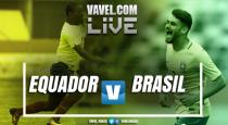 Brasil vence o Equador no Sul-Americano Sub-20 (1-0)