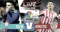 Partido Celta de Vigo vs Athletic Club de Bilbao en vivo online en La Liga 2017