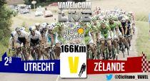 Segunda etapa del Tour de Francia 2015 en vivo y en directo online