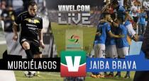 La Jaiba Brava se despide del torneo con nueva derrota