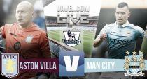 Resultado Aston Villa vs Manchester City (0-0): buena actuación de los de Garde ante el líder