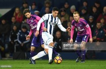 West Bromwich Albion 2-0 Sunderland: Player Ratings as Black Cats fall to disappointing defeat