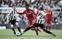 Newcastle United-Liverpool: en busca del arca perdida