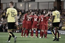 Burton Albion 0-5 Liverpool: Klopp's side ease through Burton tie with convincing win