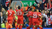 La magia europea vuelve a Liverpool