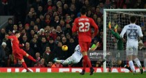 Liverpool 2-0 Leeds United: Reds through to EFL Cup semi-finals