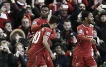 Liverpool 2-0 West Ham: Sturridge scores on return as Liverpool ease to victory