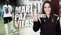 """Entrevista. Mari Paz Vilas: """"Veo muy difícil estar en el Mundial de Canadá"""""""