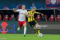 Klostermann extends with Leipzig