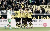 Previa Borussia Dortmund - Wolfsburgo: mucho más que tres puntos