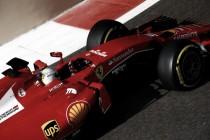 Abu Dhabi, colpo di scena in Ferrari: Vettel scatta dal fondo!