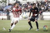 El Almería pierde dos puntos y ¿la categoría?